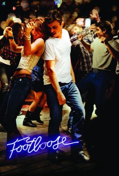 Footloose - Footloose - Artwork - Bildquelle: 2010 Paramount Pictures. All Ri...