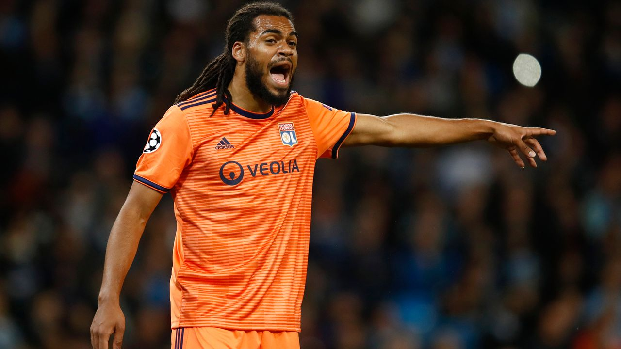 Jason Denayer (verkauft an Olympique Lyon) - Bildquelle: 2018 Getty Images