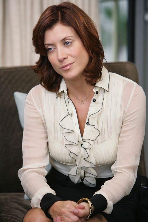 Bekommt überraschend Besuch, mit dem sie eigentlich nichts mehr zu tun haben möchte: Addison (Kate Walsh) ... - Bildquelle: ABC Studios