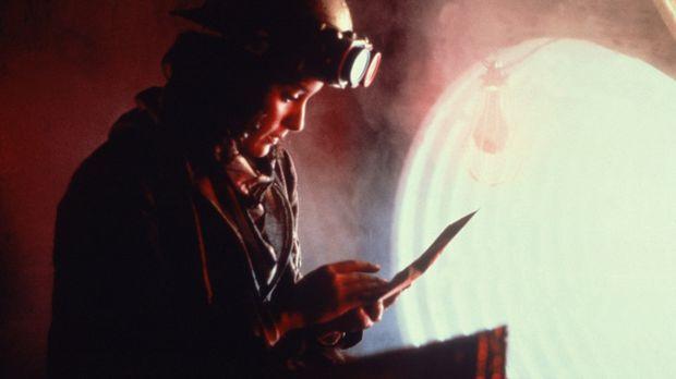 Pittsburgh, Anfang der 80er Jahre: In der schäbigen amerikanischen Industries...