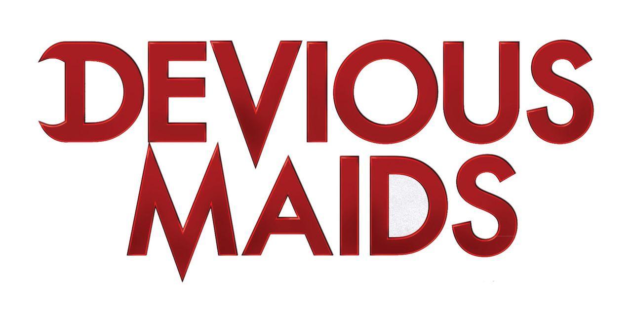 DEVIOUS MAIDS - Logo - Bildquelle: ABC Studios