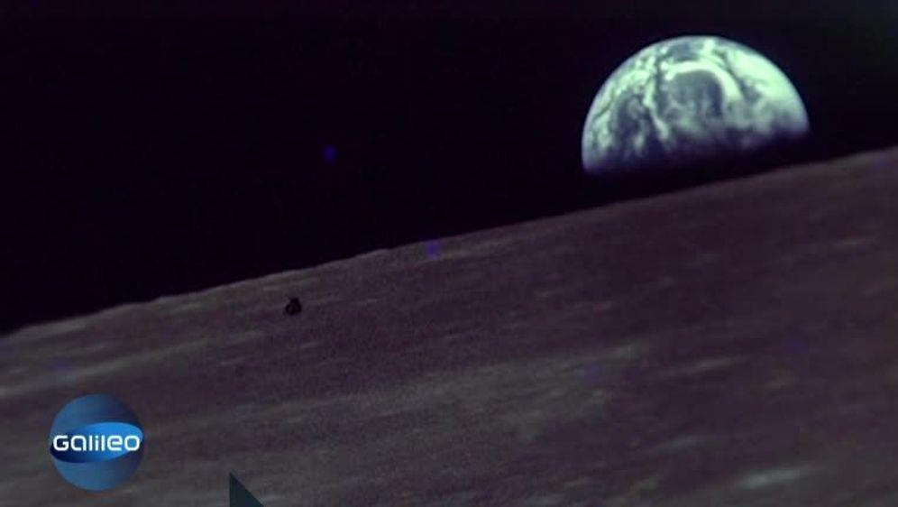 Raumsonde Rosetta – Dornröschenschlaf im Weltall