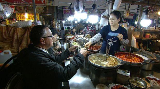 Abenteuer Leben - Abenteuer Leben - Mittwoch: Hoffmann On Tour: Südkorea