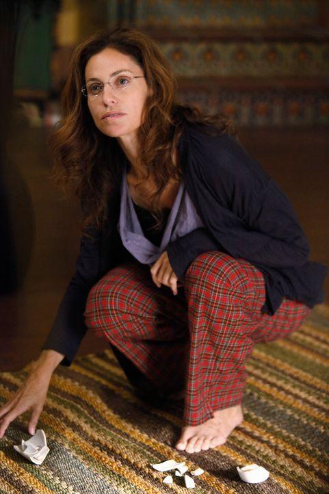 Leidet nach dem Vorfall mit Katie an Panikattacken und Schlafstörungen: Violet (Amy Brenneman) - Bildquelle: ABC Studios