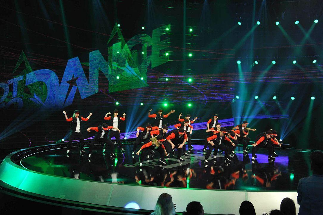 Got-To-Dance-Dream-Dance-03-SAT1-ProSieben-Willi-Weber - Bildquelle: SAT.1/ProSieben/Willi Weber