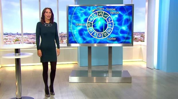 Frühstücksfernsehen - Video - Horoskop: Ihre