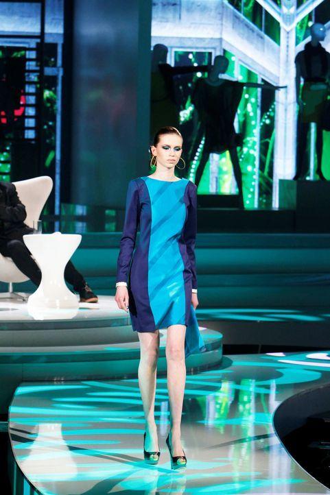 Fashion-Hero-Epi04-Show-66-Pro7-Richard-Huebner - Bildquelle: Pro7 / Richard Hübner
