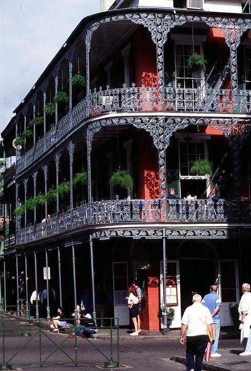 New-Orleans-16-dpa - Bildquelle: dpa