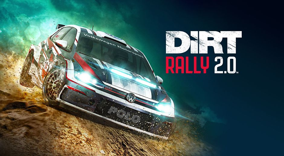 DiRT Rally 2.0 - Bildquelle: Codemasters