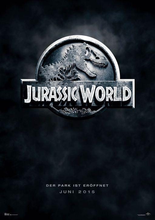 Jurassic-World-3D-01-Universal-Pictures - Bildquelle: Universal Pictures
