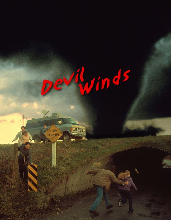 Devil Winds - Bildquelle: Cinetel Films Inc.