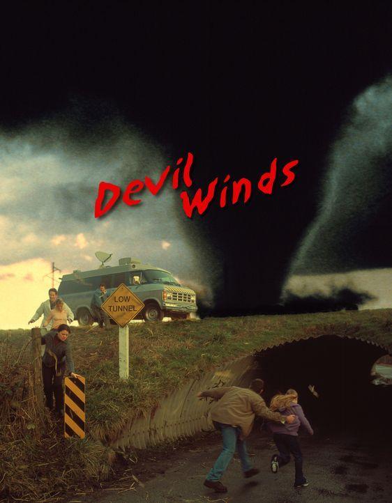Devil Winds - Bildquelle: Cinetel Films Inc.
