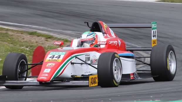 Formel 4 - Bildquelle: imago/Pakusch