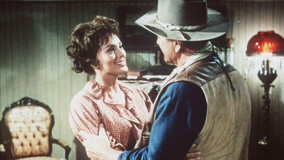 El Dorado - Bildquelle: Paramount Pictures