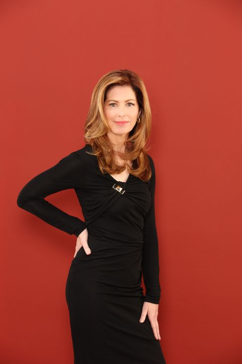 (2. Staffel) - Als ihrer Karriere durch einen schweren Autounfall schlagartig ein Ende gesetzt wurde, tritt die Neurochirurgin Dr. Megan Hunt (Dana... - Bildquelle: ABC Studios