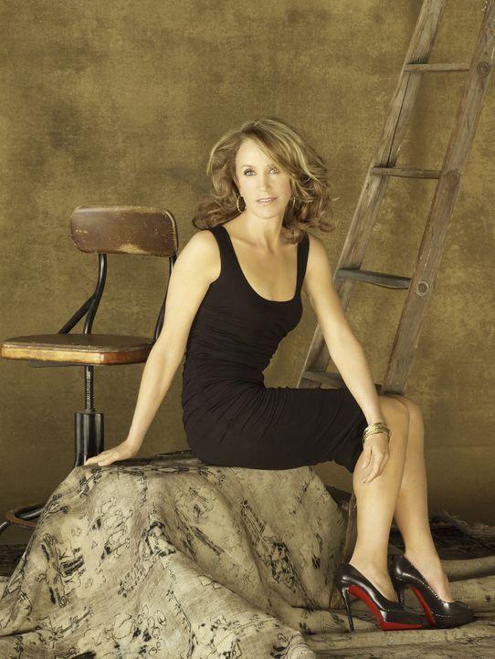 (7. Staffel) - In Lynettes (Felicity Huffman) Leben jagt eine Katastrophe die nächste ... - Bildquelle: ABC Studios