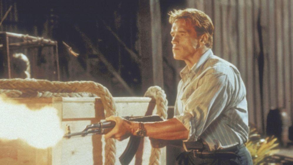 True Lies - Wahre Lügen - Bildquelle: 20th Century Fox Film Corporation