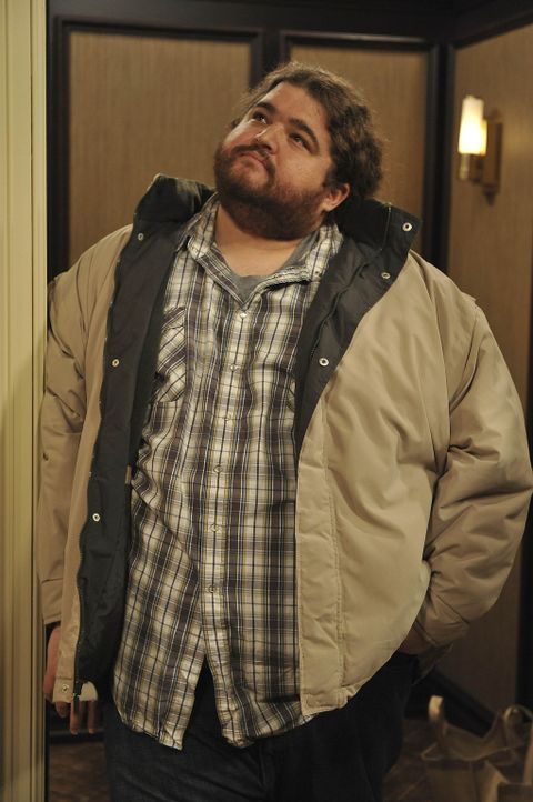Wird Ted der neue Blitz (Jorge Garcia)? - Bildquelle: 20th Century Fox International Television