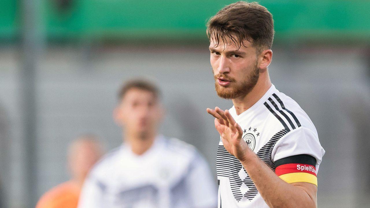 Salih Özcan (1. FC Köln, U20-Nationalspieler) - Bildquelle: imago/VI Images