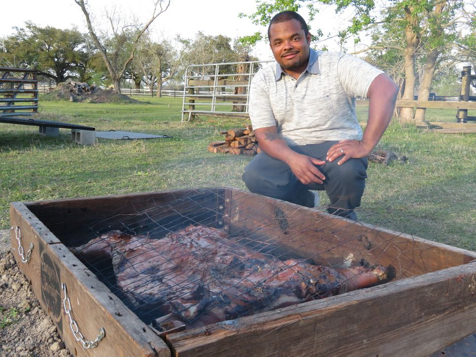 Roger Mooking - Bildquelle: 2017, Television Food Network, G.P. All Rights Reserved.