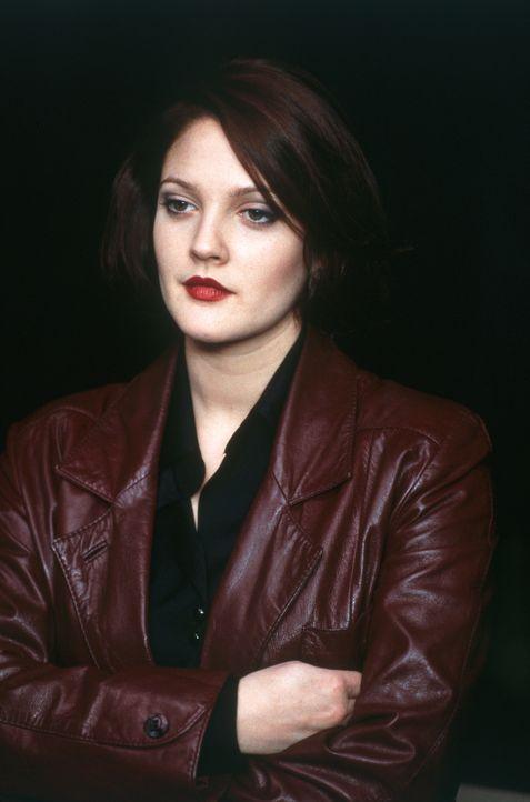 Als alleinerziehende Mutter mit geringen Aussichten auf eine berufliche Karriere steht Beverly (Drew Barrymore) an einem Wendepunkt ihres Lebens. Si... - Bildquelle: 2003 Sony Pictures Television International. All Rights Reserved.