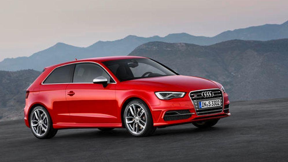 - Bildquelle: Audi