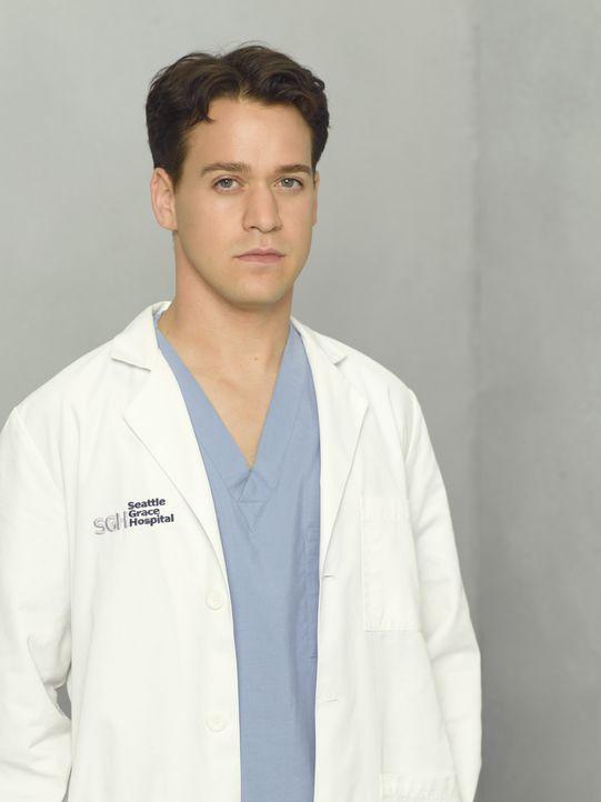 (5. Staffel) - Nach seiner bestandenen Prüfung hat Dr. George O'Malley (T.R. Knight) nur ein Ziel: den Tag überstehen, ohne einen Patienten umzubrin... - Bildquelle: Touchstone Television