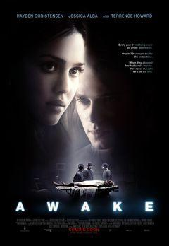 Awake - Awake - Plakatmotiv - Bildquelle: The Weinstein Company