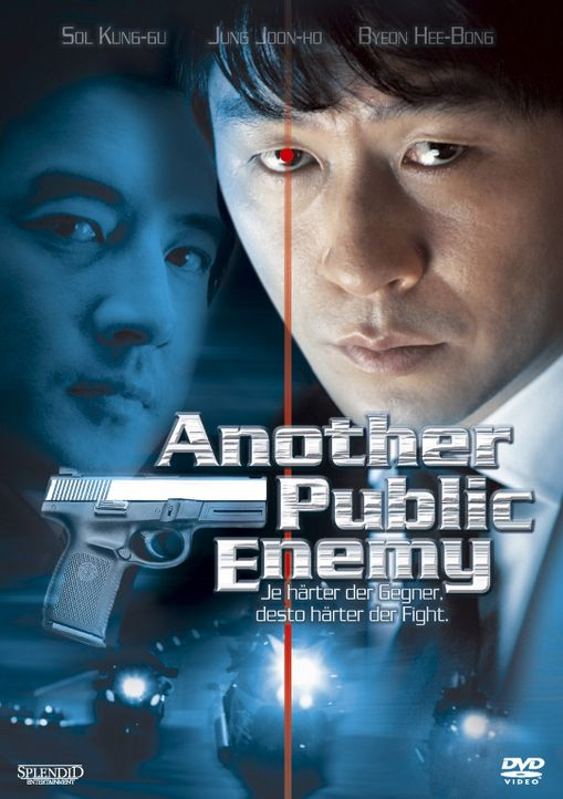 Another Public Enemy - Bildquelle: Splendid