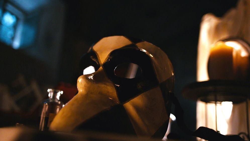 Der Maskenkiller