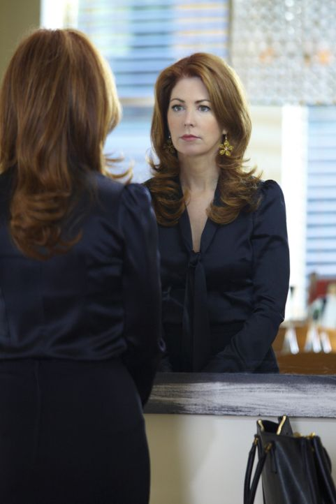Der aktuelle Fall geht Dr. Megan Hunt (Dana Delany) besonders nah ... - Bildquelle: 2010 American Broadcasting Companies, Inc. All rights reserved.