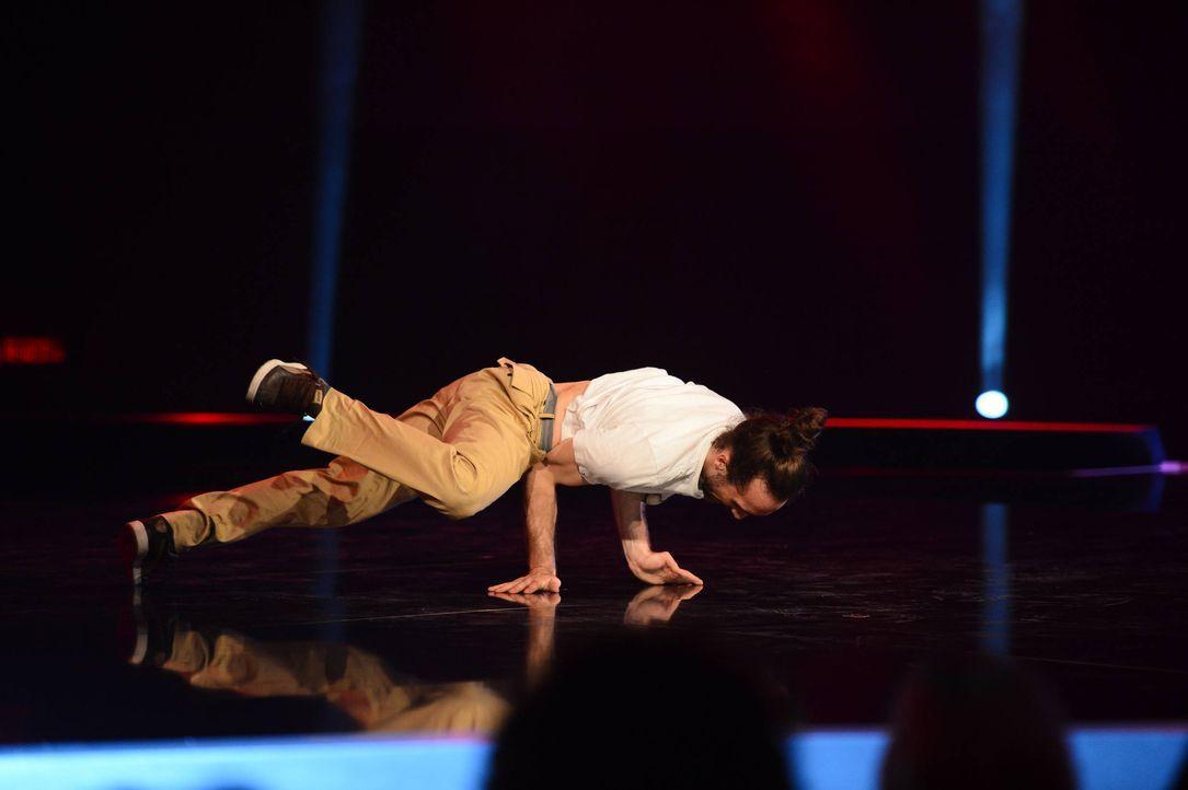 Got to Dance_4WW_3293 - Bildquelle: ProSieben