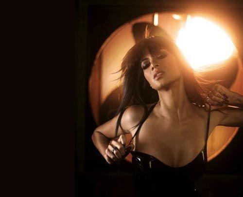 Galerie: Nicole Scherzinger - Bildquelle: Promo