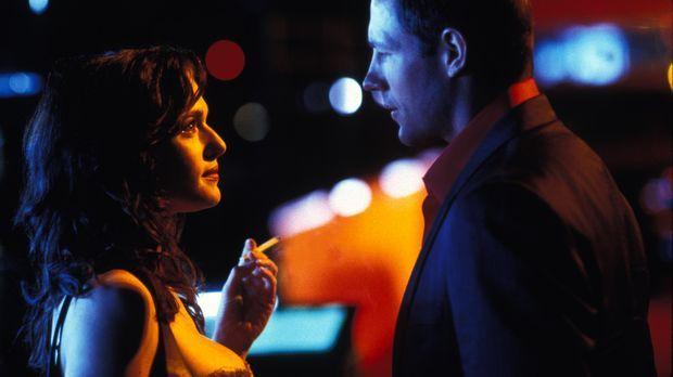 Lily (Rachel Weisz, l.) und Jake (Edward Burns, r.) sind ein starkes Team. Zu...