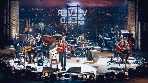 Revolverheld MTV Unplugged