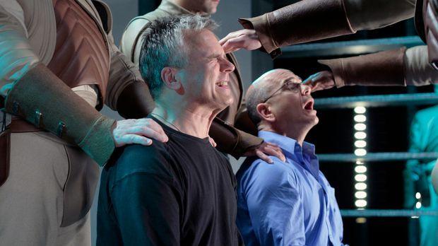 Der Replikatoren-Angriff auf Atlantis hat dramatische Folgen: Werden O'Neill...