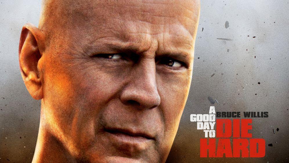 Stirb langsam - Ein guter Tag zum Sterben - Bildquelle: 2013 Twentieth Century Fox Film Corporation. All rights reserved.