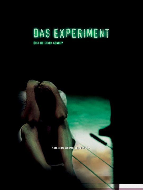 Das Experiment - Plakatmotiv: Der Taxifahrer Tarek (Moritz Bleibtreu) nimmt an einem Laborversuch über Aggression teil. Dieser endet in tödlicher Ge... - Bildquelle: SENATOR FILM Alle Rechte vorbehalten