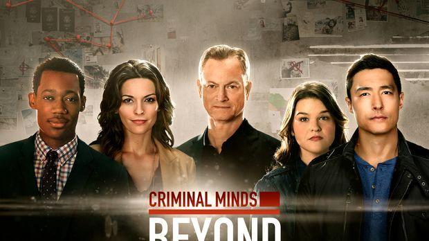 (2. Staffel) - Sie lösen internationale Fälle, in die US-Bürger verwickelt si...