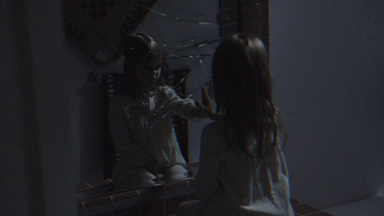 Im Visier des Bösen: Leila (Ivy George) ... - Bildquelle: 2015 Paramount Pictures.
