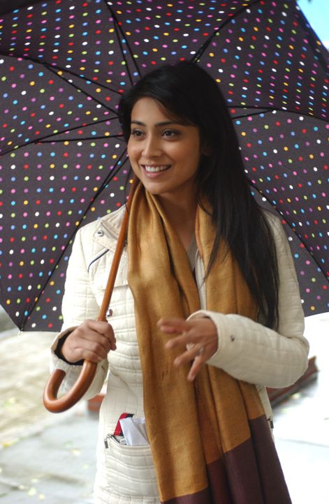Wird sie ihr Glück in San Francisco finden? Priya R. Sethi (Shriya Saran) - Bildquelle: 2008 OEL Productions, INC. All Rights Reserved.
