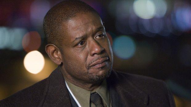 Möchte mit Luka sprechen: Curtis Ames (Forest Whitaker) ... © Warner Bros. Te...