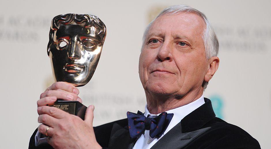 BAFTA-Peter-Greenaway14-02-16-AFP - Bildquelle: AFP