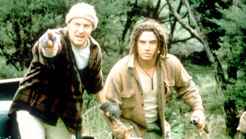 Lost Valley - Terror im Regenwald - Bildquelle: Cinequanon Pictures International Inc.