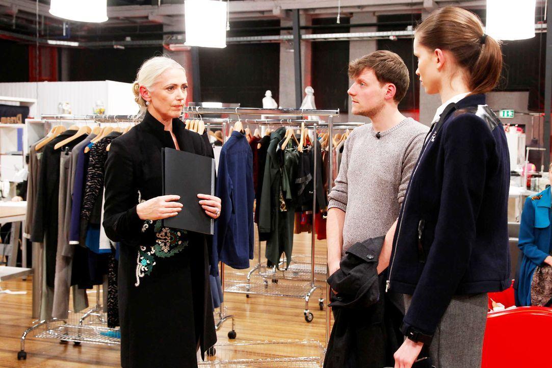 Fashion-Hero-Epi06-Atelier-07-Richard-Huebner - Bildquelle: Richard Huebner