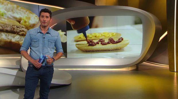 Galileo - Galileo - Sonntag: Die Geheimen Tricks Der Fast-food-industrie