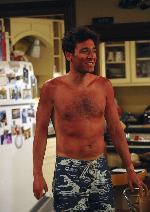 Was ist mit Ted (Josh Radnor) nur geschehen? - Bildquelle: 20th Century Fox International Television