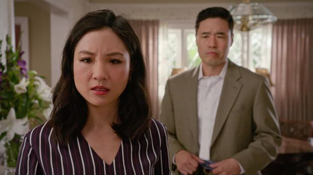 Fresh Off The Boat - Fresh Off The Boat - Staffel 3 Episode 9: Es War Oktopus!