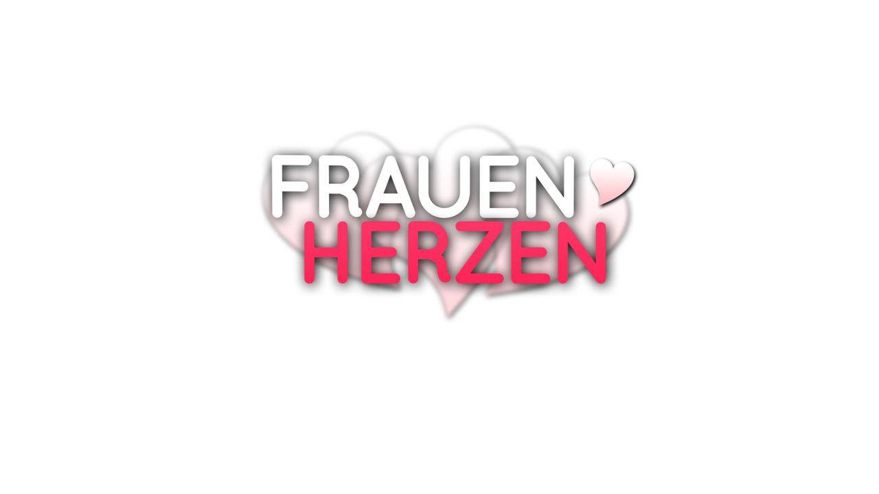 """FRAUENHERZEN"" - Logo - Bildquelle: SAT.1"
