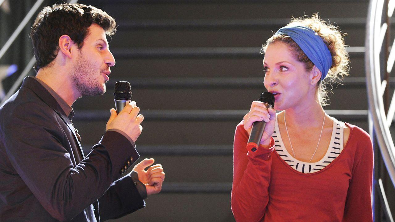 Anna-und-die-Liebe-Folge-837-01-Sat1-Christoph-Assmann - Bildquelle: SAT.1/Christoph Assmann